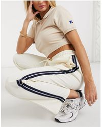 Russell Athletic Archive Sweatpants - Multicolor