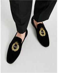 ASOS Loafers - Zwart