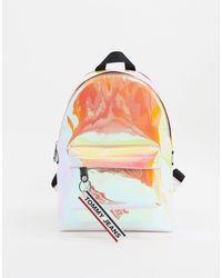 Tommy Hilfiger Мини-рюкзак -мульти - Многоцветный