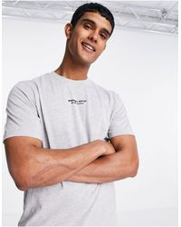 Marshall Artist Siren T-shirt - Gray
