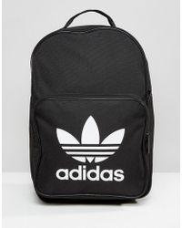4dbdfdbc3afc Adidas Originals Originals Pastel Camo Print Drawstring Backpack ...