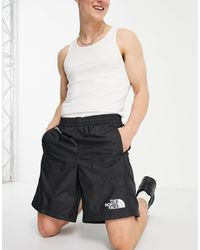 The North Face Shorts negros Hydrenaline