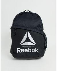 Reebok Training - Rugzak - Zwart