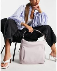 Fiorelli Erika Hobo Tote Bag - Purple