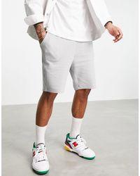 ASOS Shorts grises