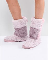 Bedroom Athletics - Norma Mid Length Boot - Lyst