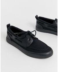 ASOS Bootschoenen - Zwart