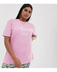 b26a406ea Women's Missguided T-shirts Online Sale - Lyst
