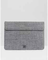 Herschel Supply Co. - Spokane Laptop Sleeve 15 Inch - Lyst