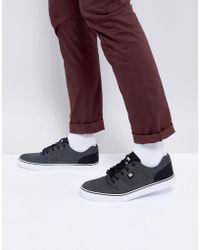 DC Shoes - Tonik Tx Se Trainers - Lyst