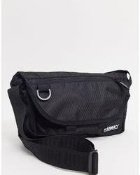 PUMA Messenger Bag - Black