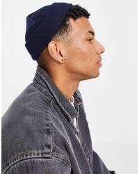 ASOS Mini berretto da pescatore blu navy