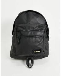 Hi-Tec Dillon Backpack - Black