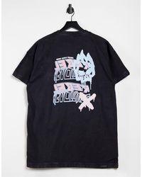 Liquor N Poker – T-Shirt - Schwarz