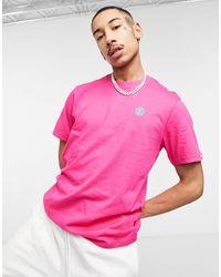 Element Foxwood T-shirt - Pink