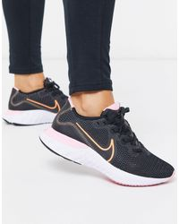 Nike Renew Run Sneakers - Blue