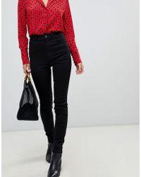 Pimkie - Skinny Jeans High Rise - Lyst