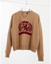 Tommy Hilfiger – Collections – Sweatshirt - Mehrfarbig