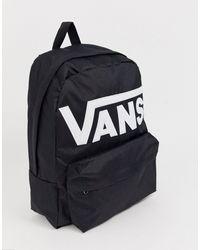 Vans Old Skool Iii Backpack - Blue