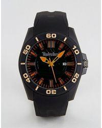 Timberland - Dunbarton Watch - Lyst