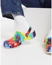 Crocs™ Classic Clog Sandals - Multicolor