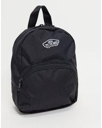 Vans Черный Мини-рюкзак Got This-черный Цвет