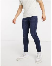 Only & Sons – Skinny-Jeans - Blau