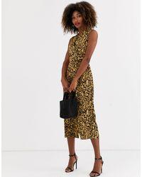 AX Paris Culotte Jumpsuit - Multicolour