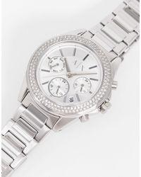 Armani Exchange Серебристые Часы Ax5650-серебряный - Металлик