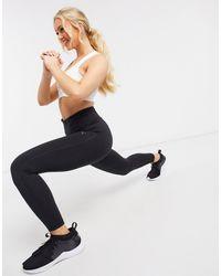 PUMA Training 7/8 leggings - Black