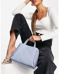 Fiorelli Halle Mini Grab Bag - Blue