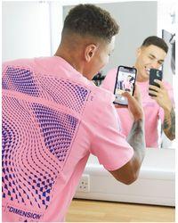 River Island Tshirt - Pink