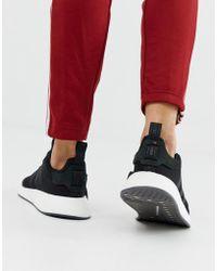 b9b561d75 Lyst - adidas Originals Nmd Cs Primeknit Trainers In Black Cq2372 in ...