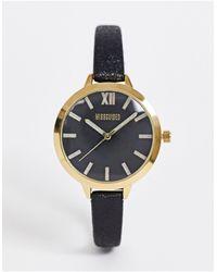Missguided Черные Часы - Многоцветный