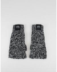 Cheap Monday - Fingerless Gloves - Lyst