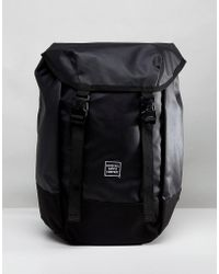 Herschel Supply Co. Iona Backpack Studio Collection 24l - Black