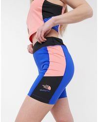 The North Face 92 Extreme - Short - Paars