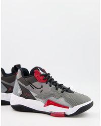 Nike Nike – Air Zoom '92 – Sneaker - Grau