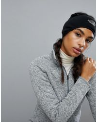 The North Face - North Face Ear Gear - Lyst