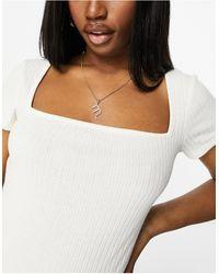Krystal London Collier à pendentif M orné - Multicolore