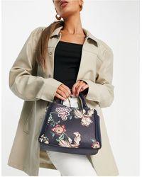 Fiorelli Halle Mini Grab Bag - Multicolour