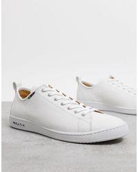 PS by Paul Smith Miyata - sneakers - Bianco