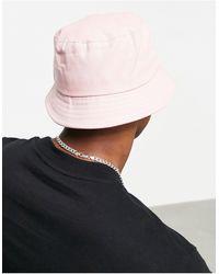 ASOS Розовая Панама - Розовый