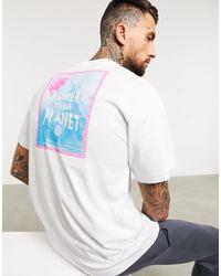 Element Alcove T-shirt - White