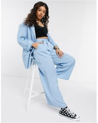 Monki Americana - Azul