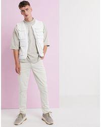 ASOS Slim Jeans - Multicolour