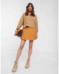 ASOS Mini-jupe - Multicolore