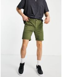 New Look - – Chino-Shorts - Lyst