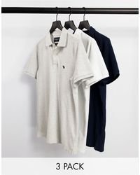 Abercrombie & Fitch Pack - Multicolor