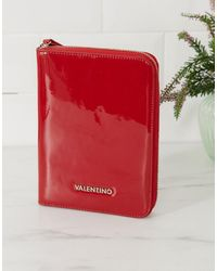 Valentino By Mario Valentino Étui à bijoux - Rouge